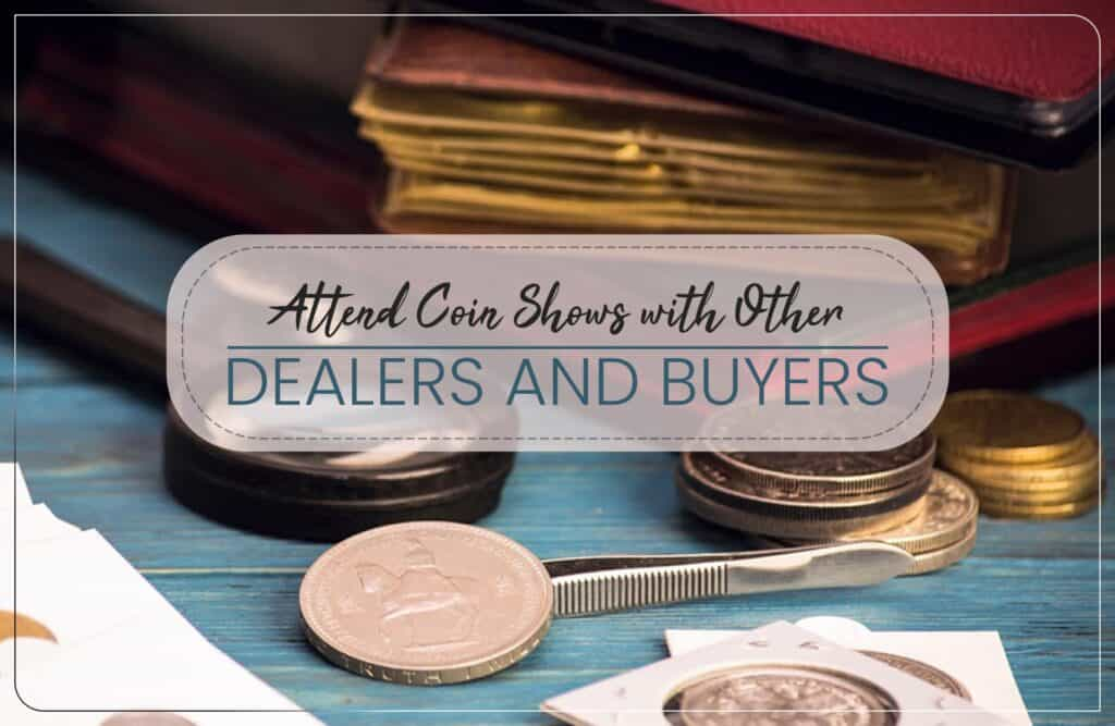 Antique Coins Dealers- ACB