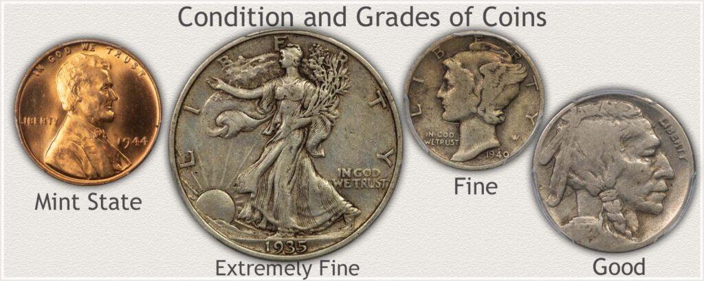 Coin's Condition